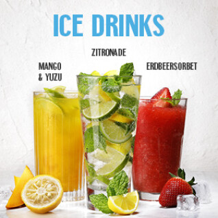 ICE DRINKS
